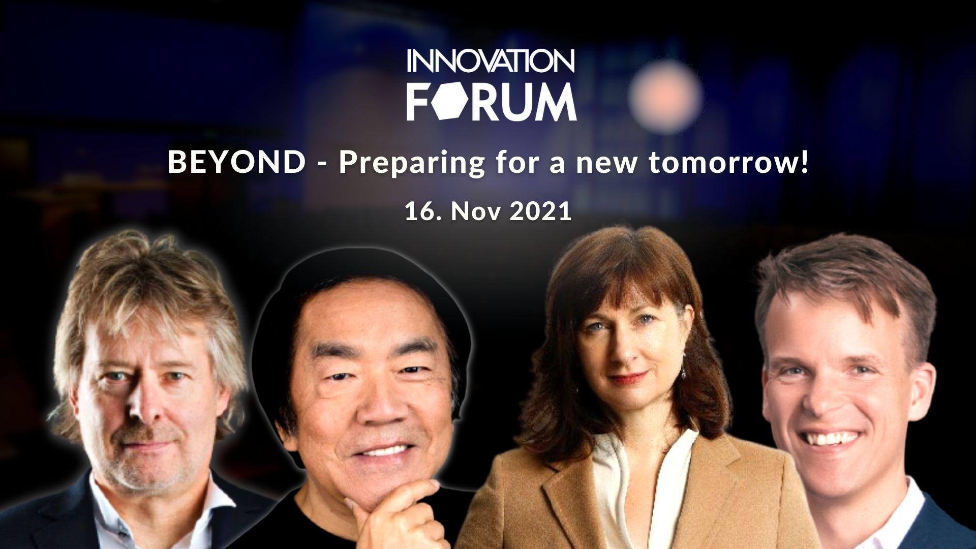 Innovation Forum 2021